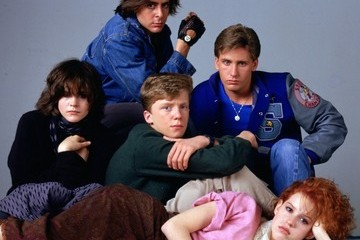 14 Lessons We Learned from 'The Breakfast Club'