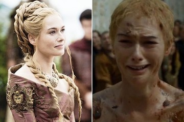 This Is What Five Seasons and a Lot of Death Can Do to the 'Game of Thrones' Cast