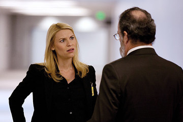 'Homeland' Season Finale Sneak Peek