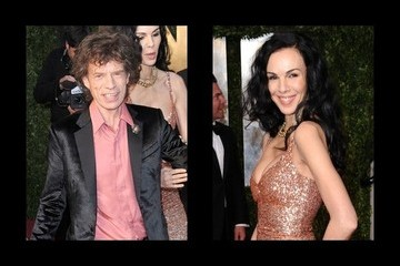 Mick Jagger Dating History