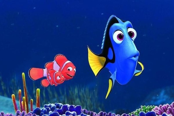 Fan Theory Connects 'Finding Dory' to All Other Pixar Movies in the Craziest Way