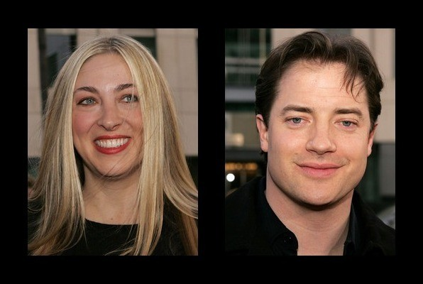 Brendan Fraser Children
