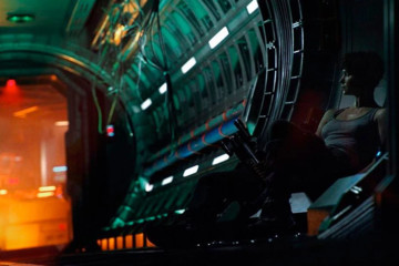 Here's Your First Look at 'Alien: Covenant'