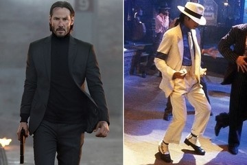 'John Wick' Is So Much More Amazing with Michael Jackson Sounds