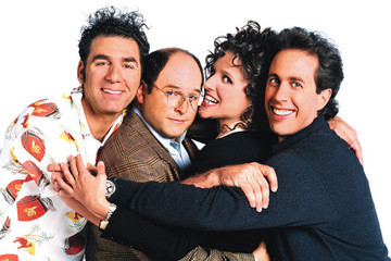 25 Years Later 'Seinfeld' References Still Work for Any Situation