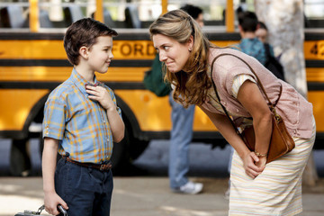 Here's the First Look at 'The Big Bang Theory' Spin-Off, 'Young Sheldon'