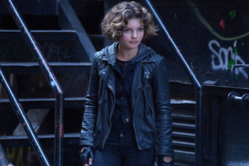 'Gotham' Recap: Gotham's Most Wanted for 'Selina Kyle'