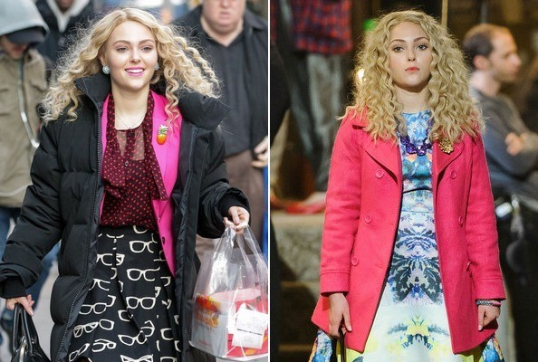 'The Carrie Diaries' Costume Designer on Swatch Watches & Other '80s Awesomeness