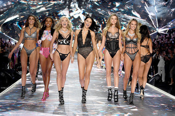 Victoria's Secret Exec Backpedals On His Anti-Trans Comments