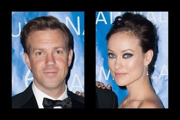 Jason Sudeikis Dating History