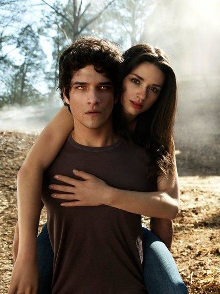 Scott McCall & Allison Argent, 'Teen Wolf' - The Most ...