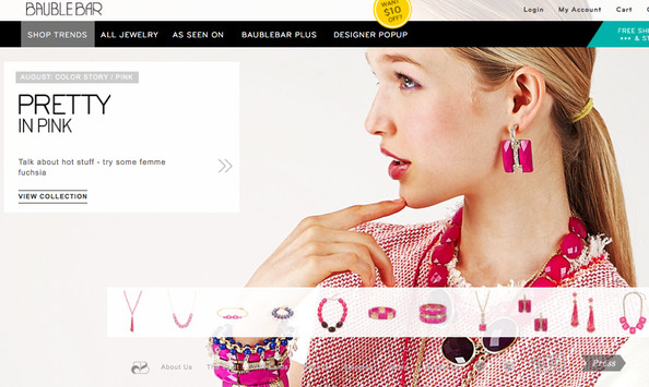 StyleBistro Awards 2012: Cast Your Vote for the Best Online Retailer