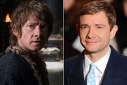 The Stars of 'The Hobbit' Out of Costume