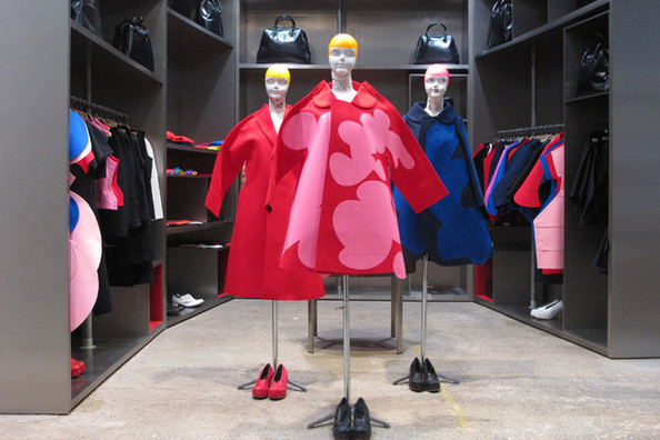 Dover Street Market is Opening in New York—Guess Which Neighborhood?