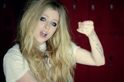 Avril Lavigne Shows Off Her Massive Engagement Ring in the Prom-Themed Video for 'Here's to Never Growing Up'