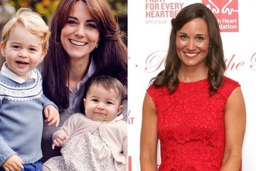 Prince George to Be a Ring Bearer, Princess Charlotte a Bridesmaid at Pippa Middleton's Wedding