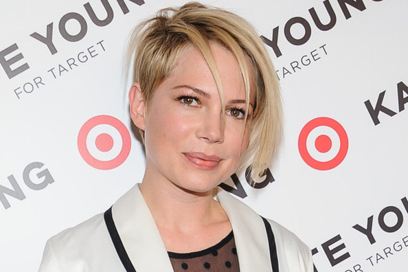 Hold Up, Did Michelle Williams Just Get Justin Bieber's Haircut?