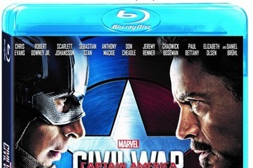 The Secrets of Black Panther's All-CGI Suit Revealed on 'Civil War' Blu-ray