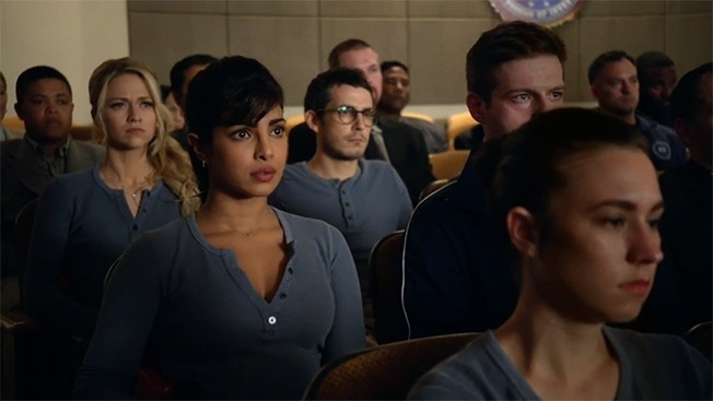 5 'Quantico' Theories That Could Reveal the Bomber's Identity