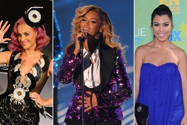 Celebs React to Beyonce's Pregnancy Announcement