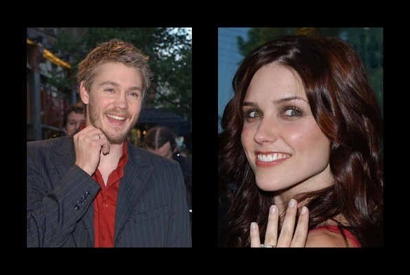 When did sophia bush and chad michael murray start dating