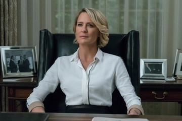 Netflix Has Just Revealed the Fate of 'House of Cards'