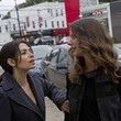TV Couple #23: Root and Shaw, 'Person of Interest'