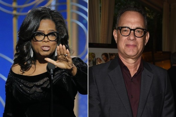 Yup, Oprah and Tom Hanks Should Take the White House in 2020