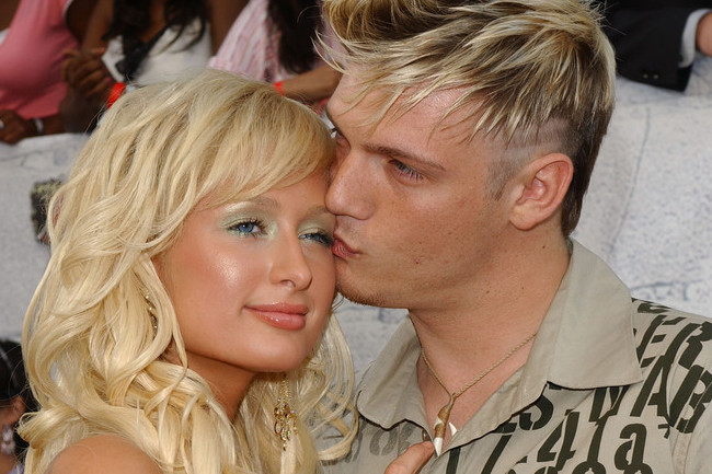 paris hilton sex tape with nick carter