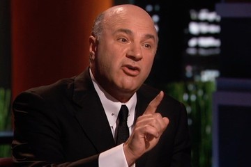 Exclusive Sneak Peek: Kevin's Really Not Happy About This 'Shark Tank' Entrepreneur