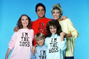 Where Are They Now: The Cast of 'Who's the Boss?'