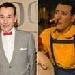 Paul Reubens as Pinocchio
