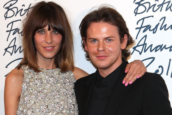 Christopher Kane Rep Denies Balenciaga Claim; PPR Declines Comment