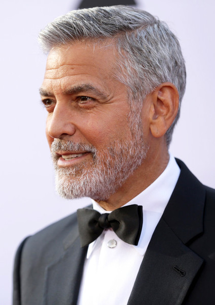 George Clooney - 10 Filmmakers Who Will Change TV In 2019 ...