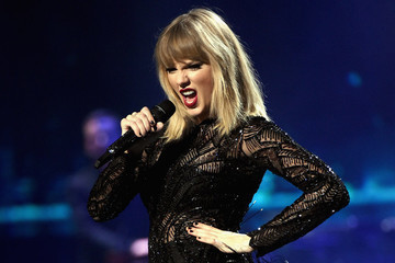 The Wait Is Over: Listen to Taylor Swift's Fiery New Song 'Look What You Made Me Do'