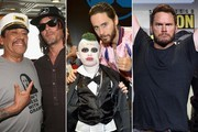 30 Magnificent Panel Pics From Comic-Con 2016