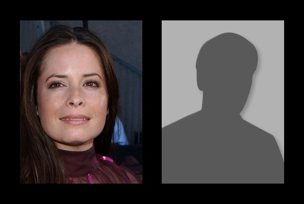 Holly Marie Combs was married to Bryan Travis Smith