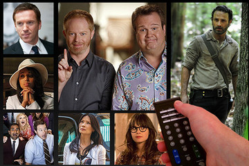 Your Ultimate Fall TV Preview Guide 2013