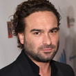 Johnny Galecki ('The Big Bang Theory')