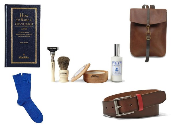Valentine's Day Gift Guide for the Guys