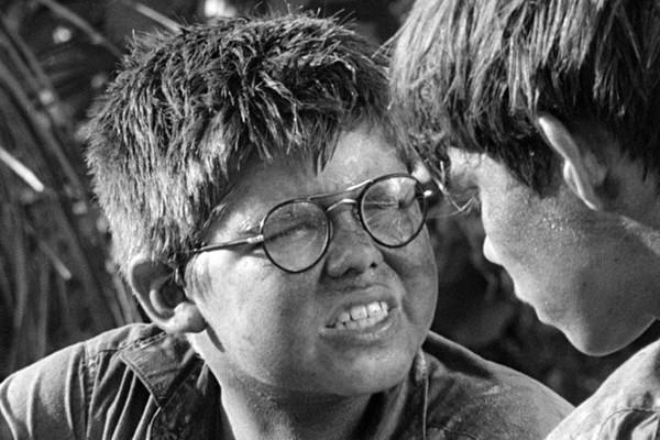 The All-Female 'Lord of the Flies' Remake Has People Seriously Confused