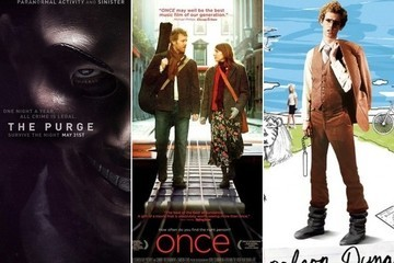 Low-Budget Movies That Were Big Hits