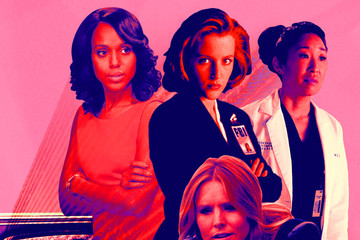 Kickass Ladies Of TV Who Empowered Us Growing Up