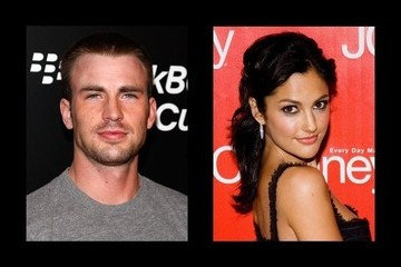 Chris Evans Dating History