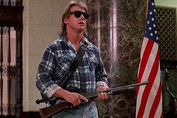 Roddy Piper Dies at 61, But 'They Live' Lives On