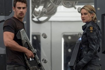 Shailene Woodley Is Officially Done with 'Divergent'