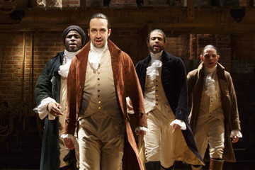 'Hamilton' Wins Best Musical Theater Album at the Grammys, Might Be Coming to Your City