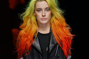 The 50 Best Runway Hairstyles of Fall 2013
