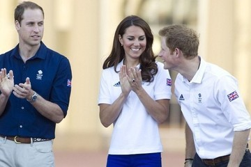 Prince Harry, the Royal Third Wheel of Britain