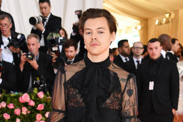 Harry Styles Might Play Prince Eric In Disney's Live-Action 'The Little Mermaid'
